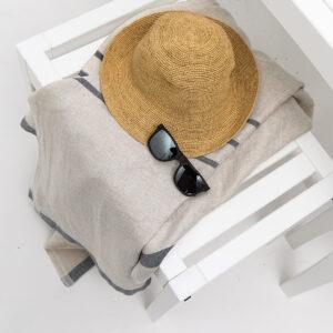 AARI-penkki 56cm, valkoinen