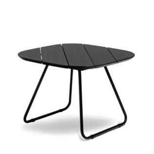 ELOKUU-lounge-pöytä kuultomusta