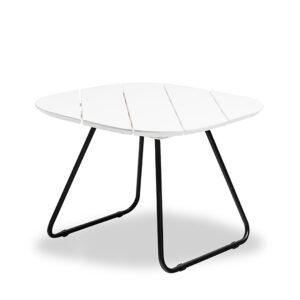 ELOKUU-lounge-pöytä valkoinen