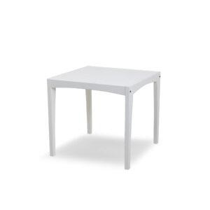AARI-ruokapöytä, 2-4 hlö, valkoinen mänty